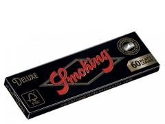 Бумага для самокруток Smoking De Luxe