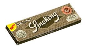 Бумага для самокруток Smoking Organic