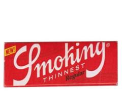 Бумага для самокруток Smoking Thinnest