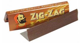 Бумага для самокруток Zig-Zag Liquorice