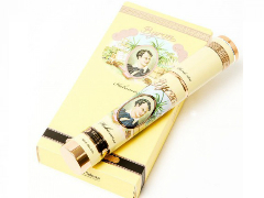 Подарочный набор сигар Byron Humitubes Pack Habaneros Siglo XX