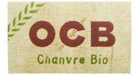 Бумага для самокруток OCB Double Organiс