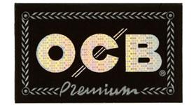 Бумага для самокруток OCB Double Premium
