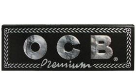 Бумага для самокруток OCB Premium 1 1/4