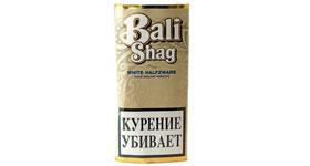 Сигаретный табак Bali Shag White Halfzware