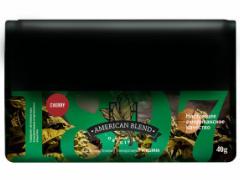 Сигаретный табак  American blend 1897   Cherry 40 гр