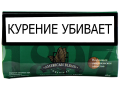 Сигаретный табак American blend 1897 - Original 40 гр