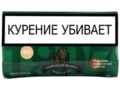 Сигаретный табак American blend 1897 - Peach 40 гр