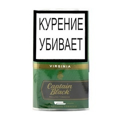 Сигаретный табак Captain Black Virginia