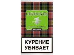 Сигаретный табак Cherokee Apple Fresh