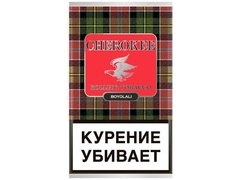 Сигаретный табак Cherokee Boyolali