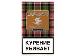 Сигаретный табак Cherokee Coffee Break