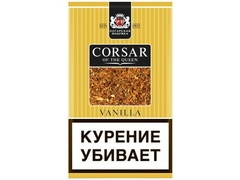 Сигаретный табак Corsar of the Queen (MYO) Vanilla