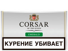 Сигаретный табак Corsar of the Queen (RYO) Emerald