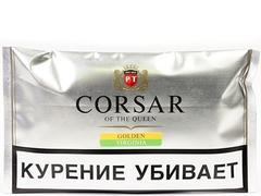 Сигаретный табак Corsar of the Queen (RYO) Golden Virginia