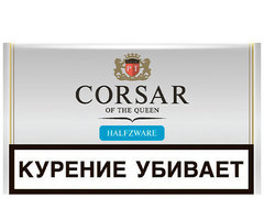 Сигаретный табак Corsar of the Queen (RYO) Halfzware