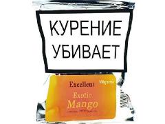 Сигаретный табак Excellent Exotic Mango 100 гр.