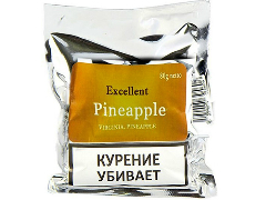 Сигаретный табак Excellent Pineapple 80 гр.