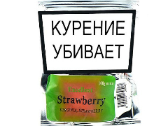 Сигаретный табак Excellent Strawberry 100 гр.