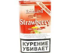Сигаретный табак Excellent Strawberry 30 гр.