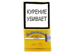 Сигаретный табак Golden Virginia Yellow