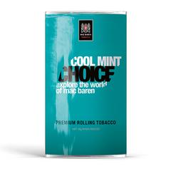 Сигаретный Табак Mac Baren Cool Mint Choice