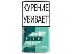 Сигаретный Табак Mac Baren Double Menthol Choice