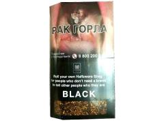 Сигаретный Табак Mac Baren For People Black