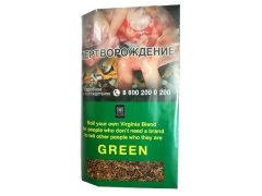 Сигаретный Табак Mac Baren For People Green