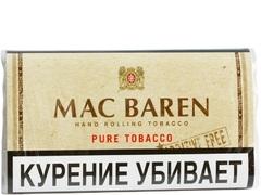 Сигаретный Табак Mac Baren Pure Tobacco