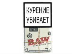 Сигаретный табак Mac Baren Raw Blond
