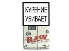 Сигаретный табак Mac Baren Raw Blond