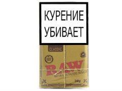 Сигаретный табак Mac Baren Raw Classic
