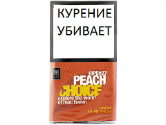 Сигаретный Табак Mac Baren Ripe Peach