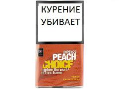 Сигаретный Табак Mac Baren Ripe Peach