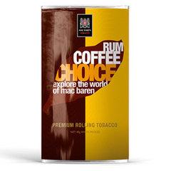 Сигаретный Табак Mac Baren Rum Coffee Choice