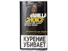 Сигаретный Табак Mac Baren Vanilla Choice