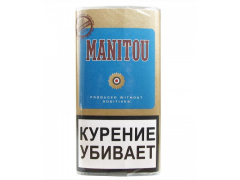Сигаретный табак Manitou Virginia Blue