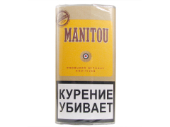 Сигаретный табак Manitou Virginia Gold