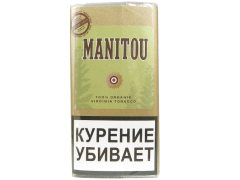 Сигаретный табак Manitou Virginia Green