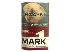 Сигаретный табак Mark 1 Red Classic Blend 30 гр.