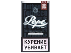 Сигаретный табак Pepe Dark Green