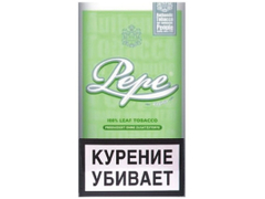 Сигаретный табак Pepe Easy Green