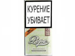 Сигаретный табак Pepe Fine Green
