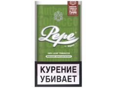 Сигаретный табак Pepe Rich Green