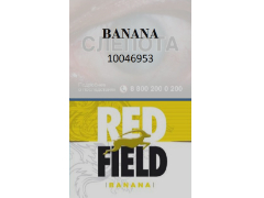 Сигаретный табак Redfield Banana