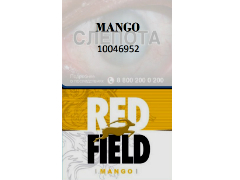 Сигаретный табак Redfield Mango
