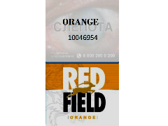 Сигаретный табак Redfield Orange