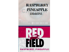 Сигаретный табак Redfield Raspberry Pineapple