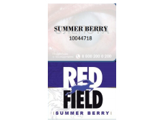 Сигаретный табак Redfield Summer Berry